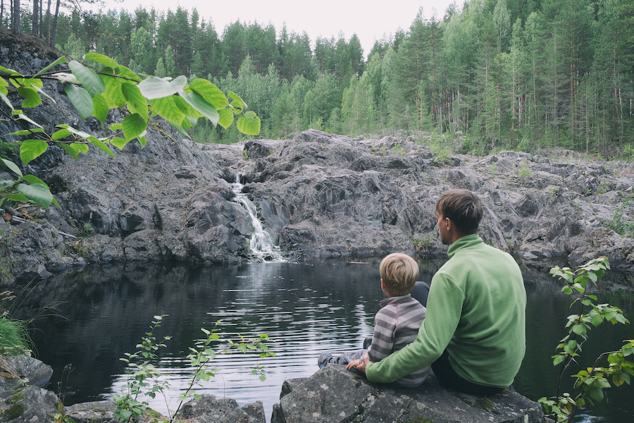 How to Encourage Mindfulness in Children